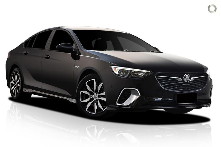 2019 Holden Commodore ZB RS MY20 Sports Automatic
