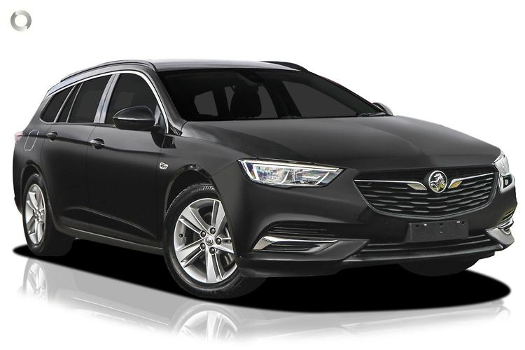 2018 Holden Commodore ZB LT MY18 Sports Automatic