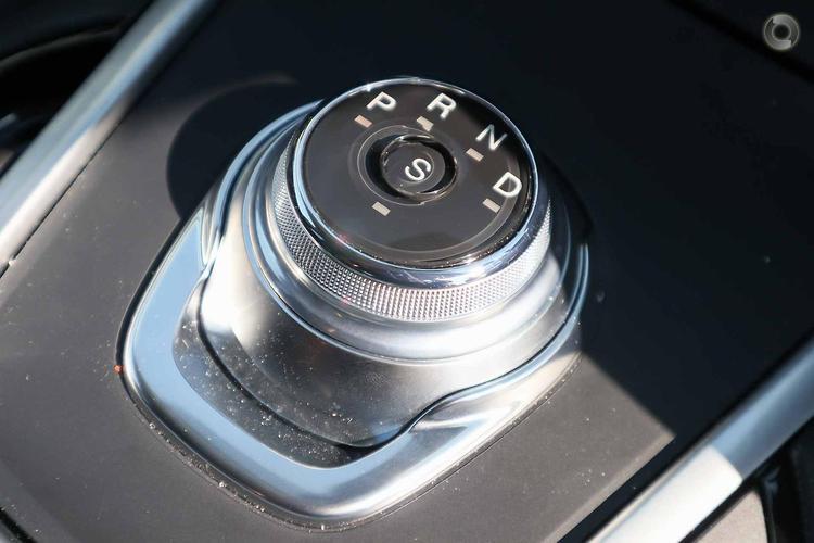 2019 Ford Endura Titanium CA Auto FWD MY19
