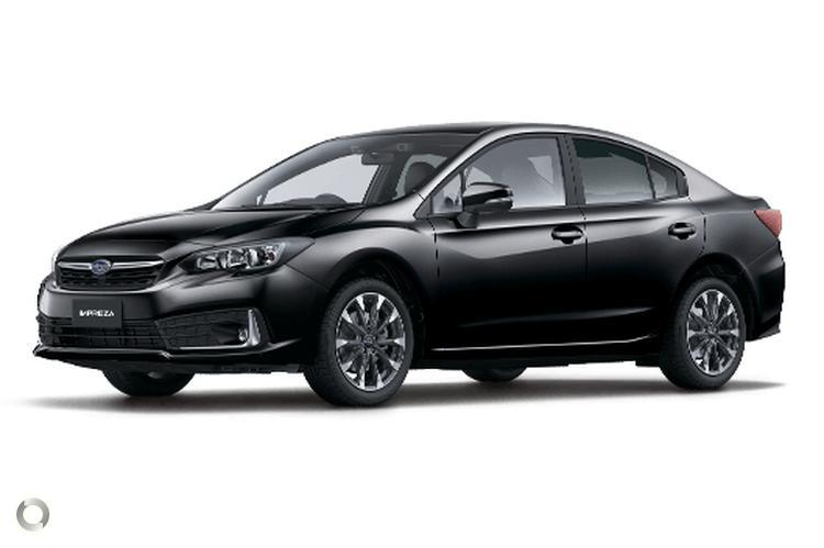 2019 Subaru Impreza G5 2.0i-L MY20 Lineartronic CVT All Wheel Drive