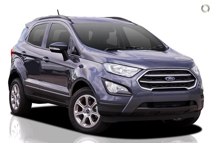 2019 Ford EcoSport BL Trend MY20