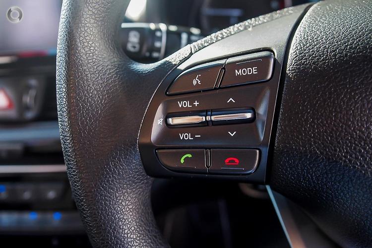 2019 Hyundai i30 Go Auto MY19