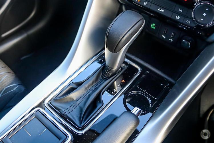 2019 Mitsubishi Eclipse Cross ES YA Auto 2WD MY20