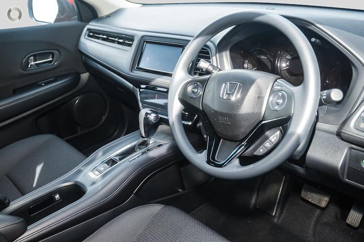 2020 Honda HR-V VTi Auto MY20