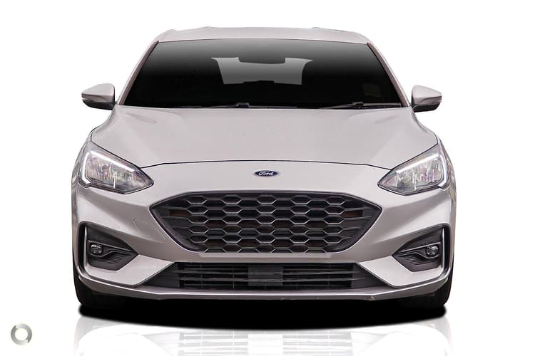 2018 Ford Focus ST-Line SA Auto MY19