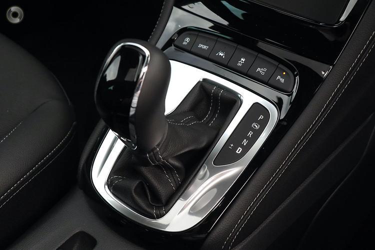 2019 Holden Astra RS-V BK Auto MY20