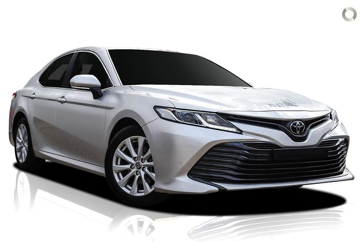 2019 Toyota Camry ASV70R Ascent Sports Automatic (Aug. 2018)