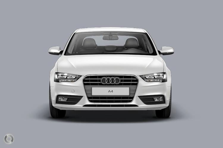 2014 Audi A4 B8 Ambition MY14 S tronic quattro