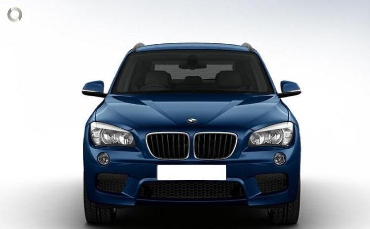 2013 BMW X1 xDrive28i E84 LCI Auto AWD