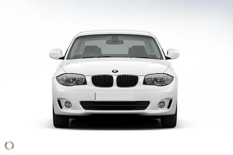 2013 BMW 123d E82 LCI MY13 Steptronic
