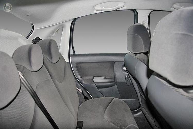 2010 Citroen C3 HDi Manual