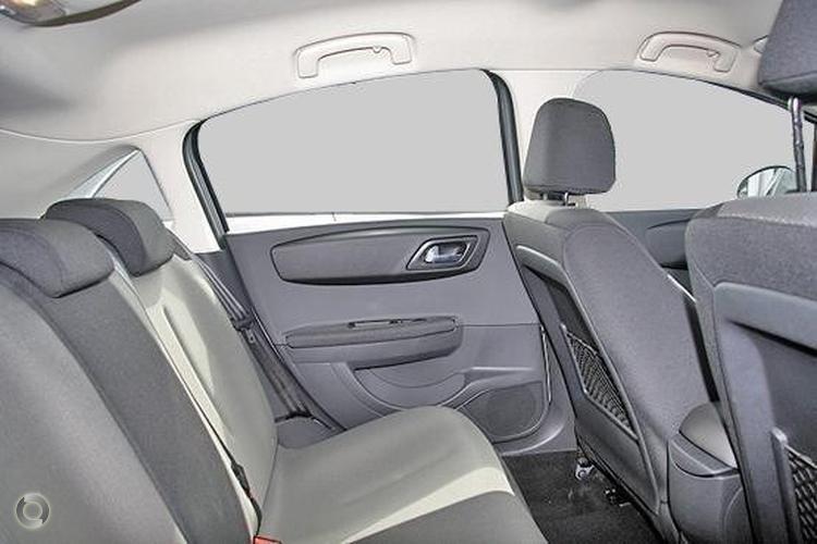 2009 Citroen C4 Auto
