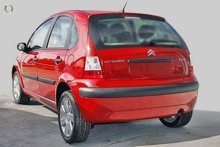 2010 Citroen C3 Exclusive Auto