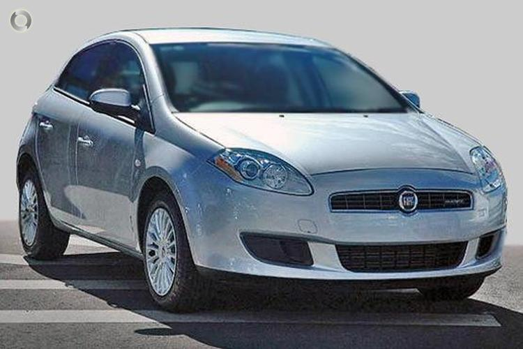 2008 Fiat Ritmo (No Series) Dynamic (Feb.)