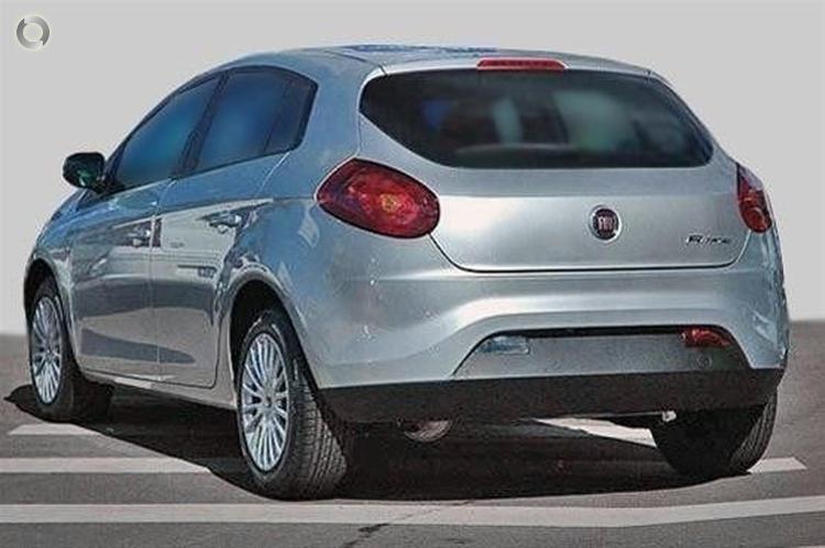 2009 Fiat Ritmo Dynamic Manual