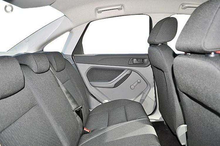 2011 Ford Focus CL LV Mk II Manual