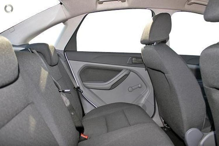 2010 Ford Focus CL LV Mk II Manual