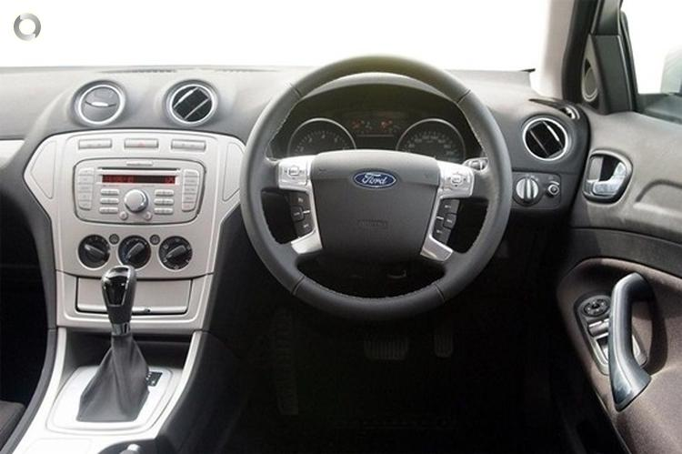 2010 Ford Mondeo LX MB Auto