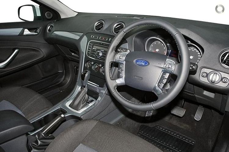 2010 Ford Mondeo LX MB Auto MY11