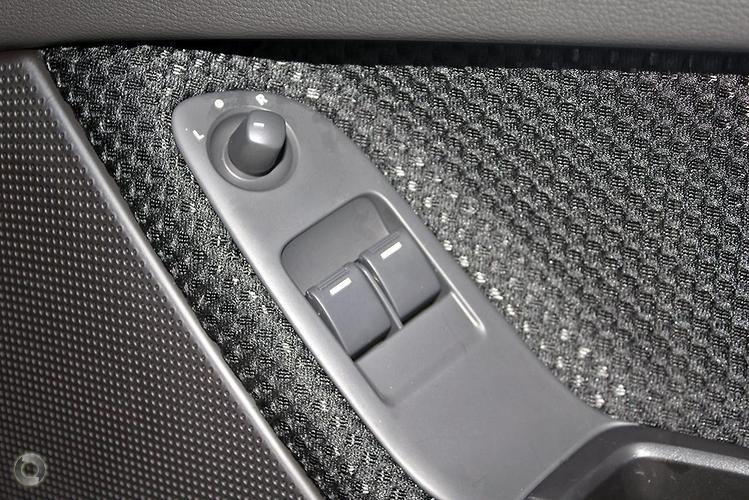 2012 Ford Falcon Ute XR6 Turbo FG MkII Auto Super Cab