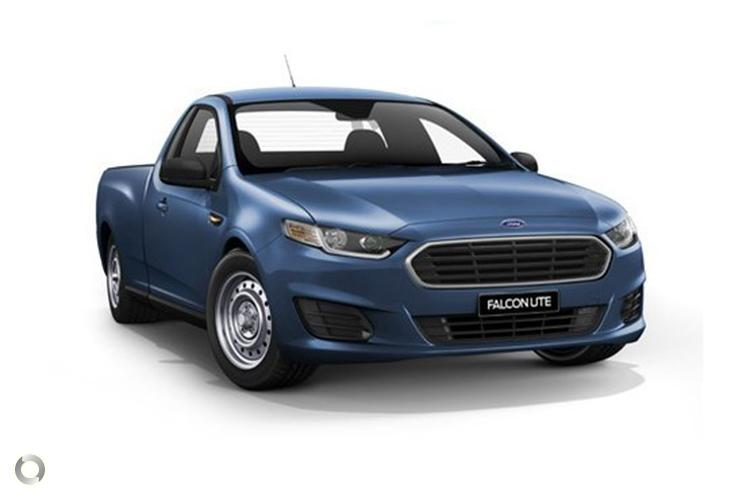 2015 Ford Falcon Ute FG X Sports Automatic (Apr.)