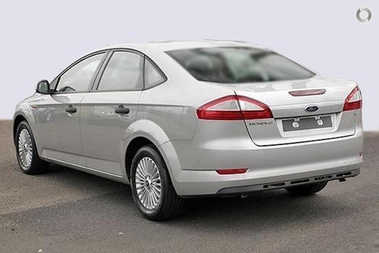 2009 Ford Mondeo LX MA Auto