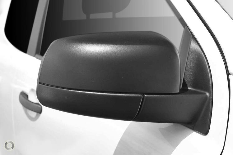 2016 Ford Ranger XL Hi-Rider PX MkII Auto 4x2 Super Cab