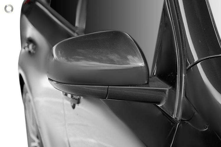 2015 Ford Falcon XR6 FG X Manual