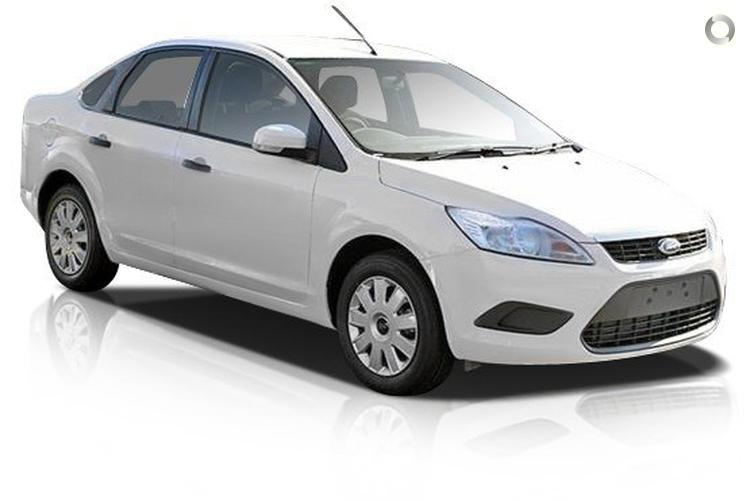 2009 Ford Focus LV CL Sports Automatic (May.)