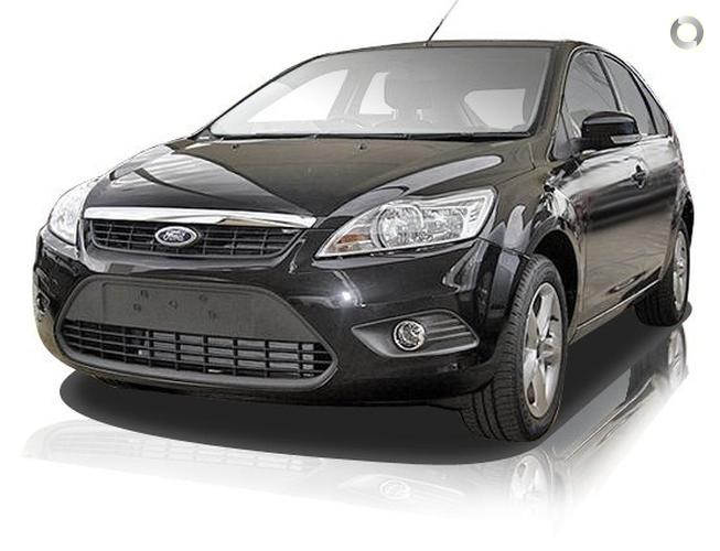 2009 Ford Focus LV LX (May.)