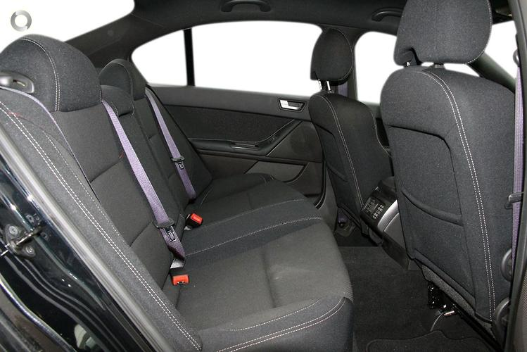 2015 Ford Falcon XR6 FG X Auto