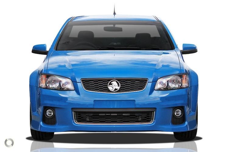 2013 Holden Ute VE Series II SS Z Series MY12.5