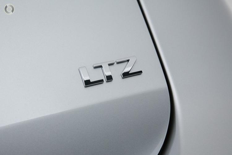 2014 Holden Colorado 7 LTZ RG Auto 4x4 MY14