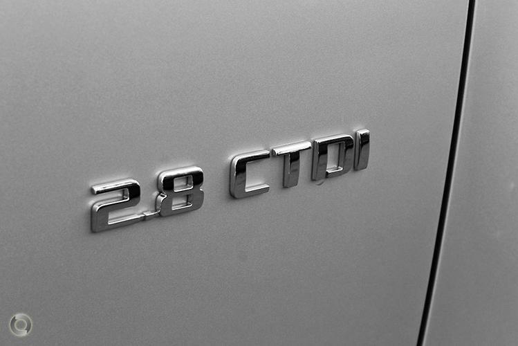 2014 Holden Colorado LX RG Auto MY14