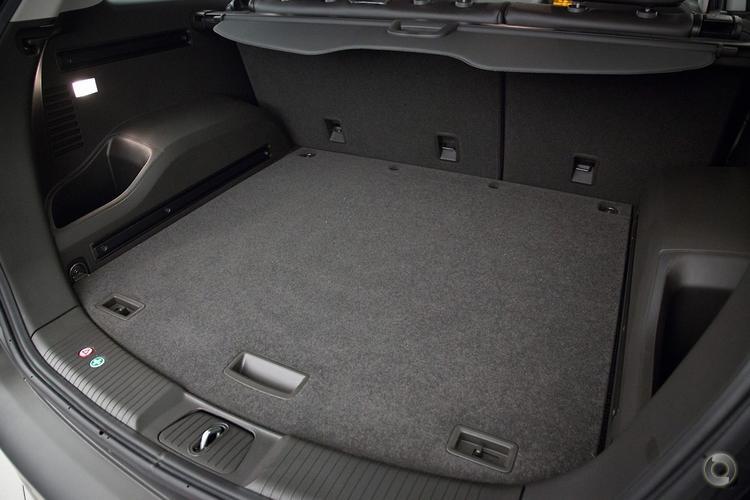 2014 Holden Captiva 5 LTZ CG Auto MY15