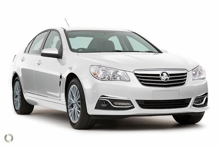 2015 Holden Calais VF Series II MY16 Sports Automatic