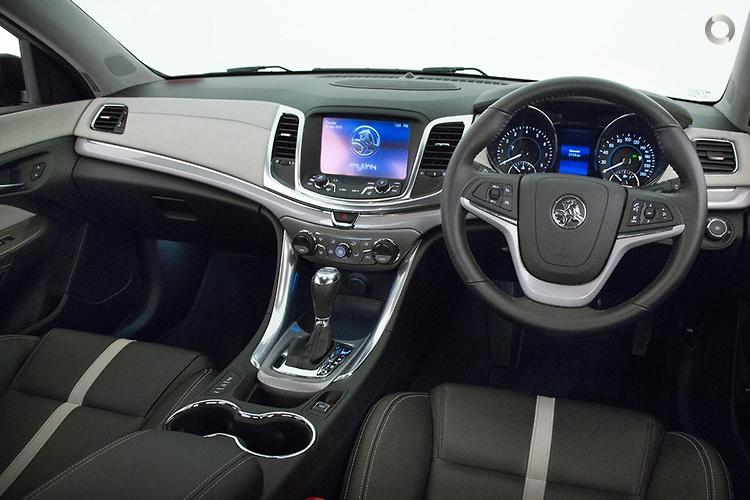 2015 Holden Calais VF Series II Auto MY16