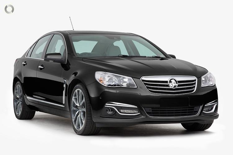 2015 Holden Calais VF Series II V MY16 Sports Automatic