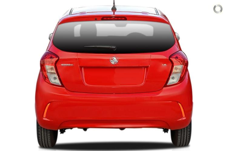 2016 Holden Spark LS MP Auto MY16