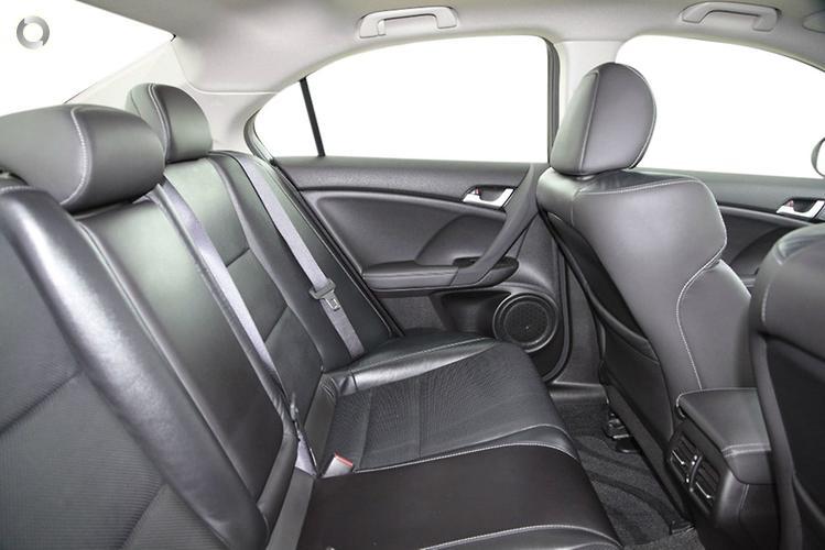 2013 Honda Accord Euro Luxury Navi Auto MY13