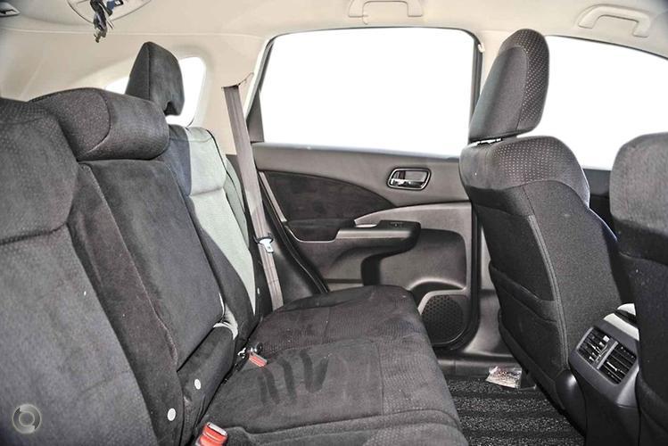 2014 Honda CR-V DTi-S Auto 4WD MY14