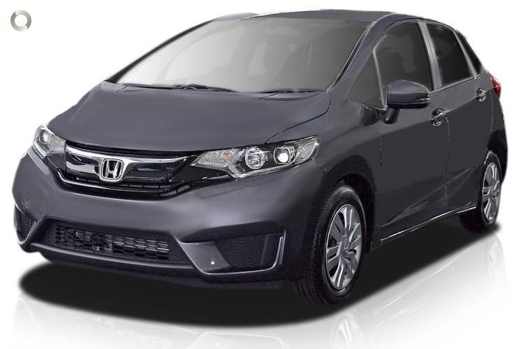 2015 Honda Jazz GF VTi MY15