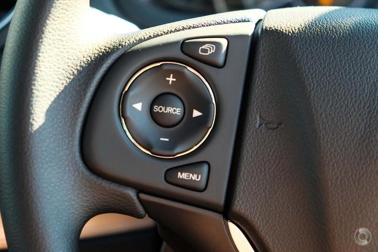 2015 Honda CR-V VTi Auto MY16