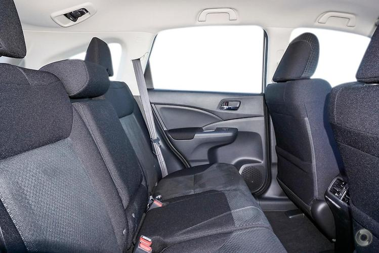2016 Honda CR-V VTi Manual MY17