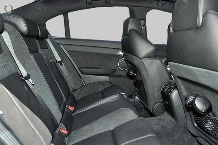 2008 Holden Special Vehicles Senator Signature Auto