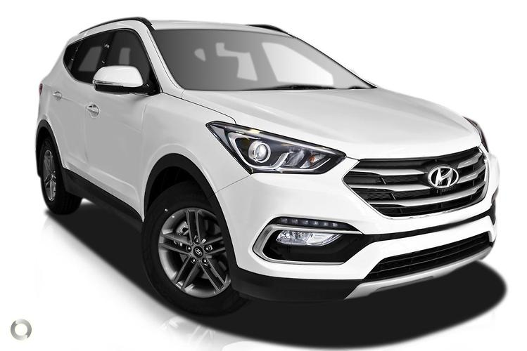 2015 Hyundai Santa Fe DM3 Series II Active MY16