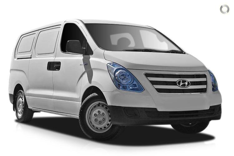 2015 Hyundai iLoad TQ3-V Series II MY16
