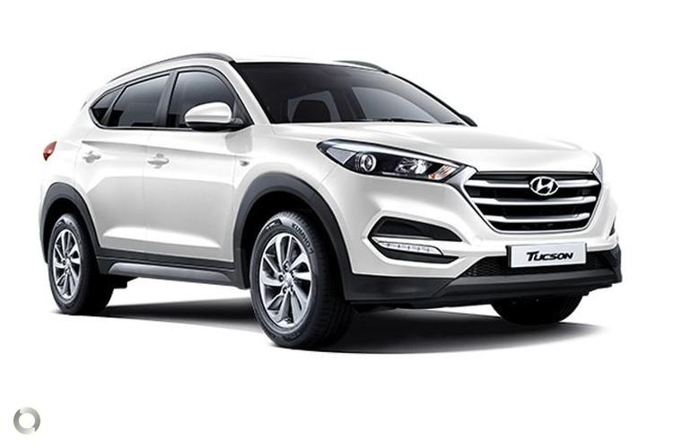 2016 Hyundai Tucson Active Manual 2WD