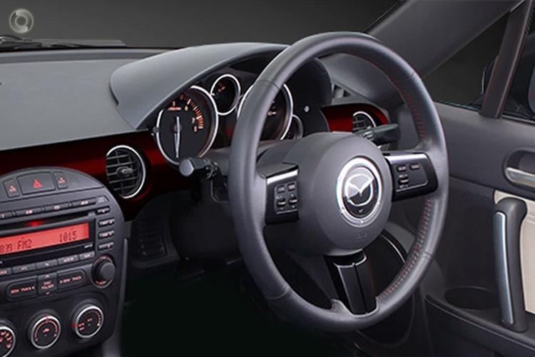2014 Mazda MX-5 25th Anniversary NC Series 2 Auto MY13