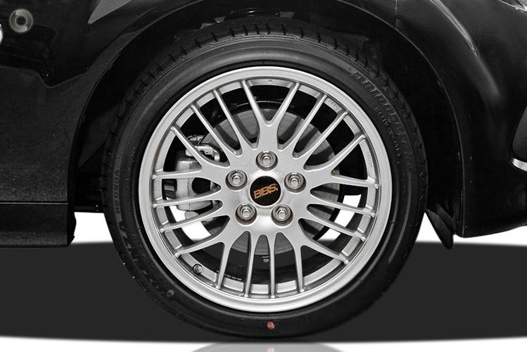 2013 Mazda MX-5 Sports NC Series 2 Manual MY13